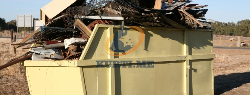 извозване на строителни материали в софия