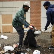 събиране на строителни отпадъци в софия